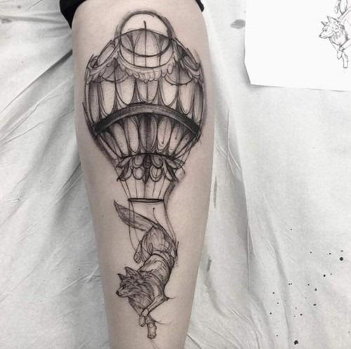 legal_esse_esboço_estilo_de_balo_de_ar_quente_tatuagem