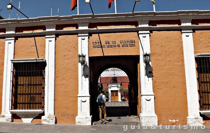Museu Santuarios Andinos