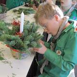 Welpen - Kerststukjes maken - IMG_0697.JPG