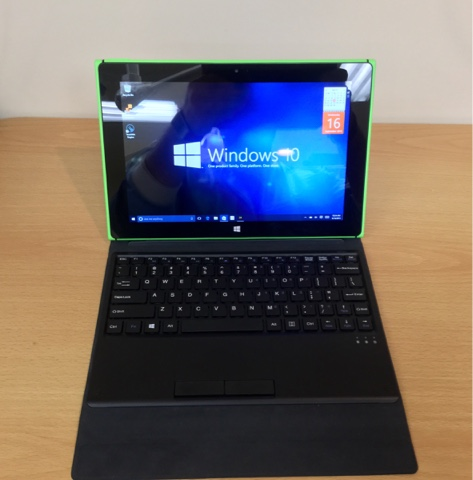 OffDaWall-Tech: Irulu WalknBook 10 1 Windows Tablet Hybrid