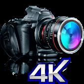 Tải Máy quay HD Pro miễn phí