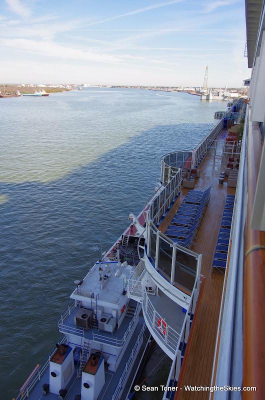 12-29-13 Western Caribbean Cruise - Day 1 - Galveston, TX - IMGP0636.JPG