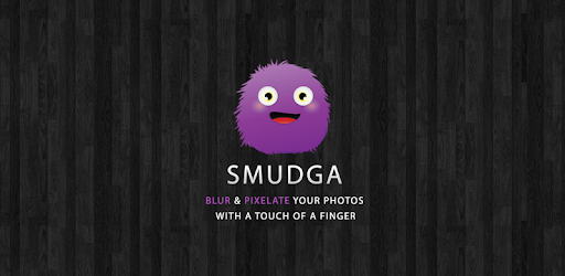 Smudga- Blur & pixelate photos - Apps on Google Play