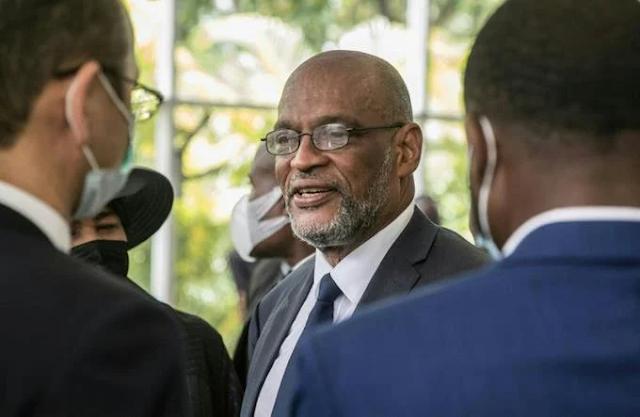 Fiscalía de Haití llama a declarar al primer ministro por el magnicidio