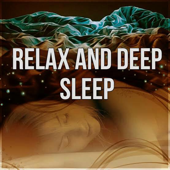 Importance Of Sleeping - 8 Deep Sleeping Techniques