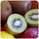 Fruits by Raederle