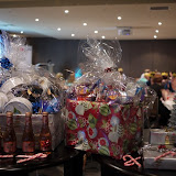 Trivia contest prize hampers