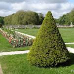 Château de Rambouillet : parc