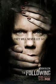 The Following ×11 Online Gratis 2x3