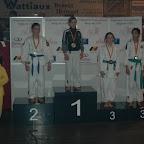 09-02-15 belg kamp U15 37 Karen podium.JPG