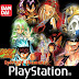 Shaman King: Spirit of Shamans PS1 High Compress (18 MB)