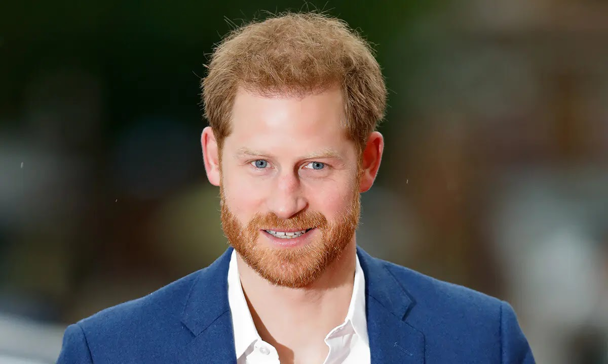 Prince Harry has Spoken to Family About Upcoming Memoir