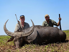 John Jensen from Denmark took this old bull with a tight curl in September