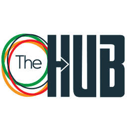 The Hub Marketing logo