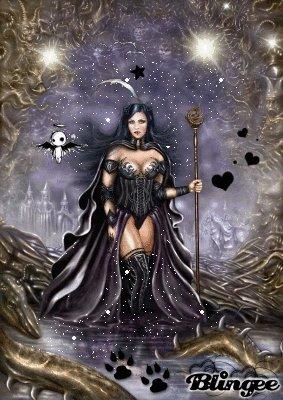 Queen Of Night 3, Night Magic