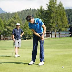 WUC Golf - Crans-Montana, Svizzera 23-27