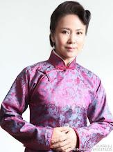 Zhao Yue  China Actor