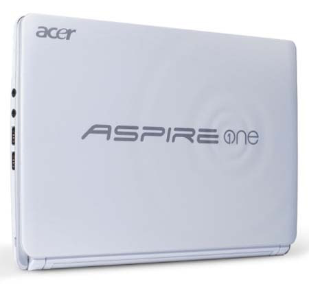 Acer%2520Aspire%2520One%2520D270%25201 Acer Aspire One D270: Netbook with Cedar Trail Processor Review and Specs