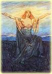 The Lay of Sigrdrifa