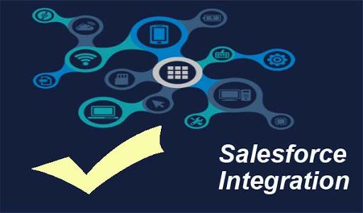 Salesforce Integration online training