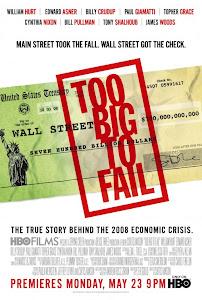 Thương Trường - Too Big To Fail poster