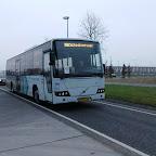 Volvo van Connexxion bus 3509