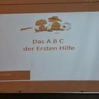 Erste Hilfe-3.Klasse