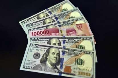 Defisit Anggaran Makin Melebar, Rencana Utang Makin Kencang