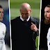 Zidane hopeful defensive duo Varane and Ramos will be fit to face Chelsea