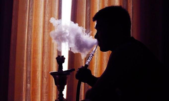 Here Are 8 Damages Shisha Can Cause To Your Body