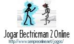 Jogo Electricman 2 Online