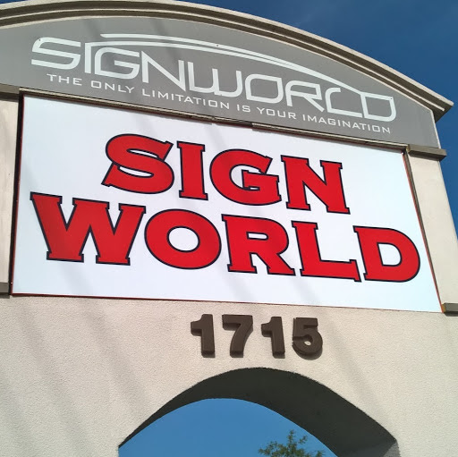 Sign World - About - Google+