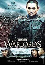 The Warlords - Đầu danh trạng