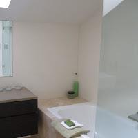 Bathroom Added