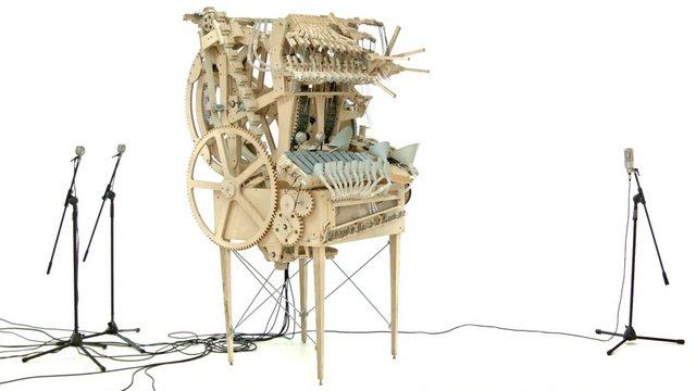 maquina canical