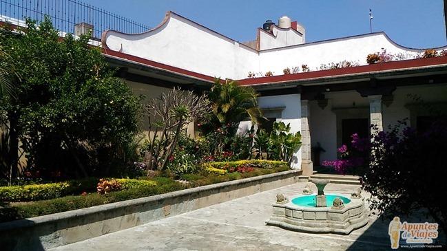 Visitar Oaxaca Mexico 4