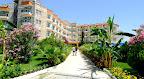 Sailors Park Hotel ex. Le Palm Hotel