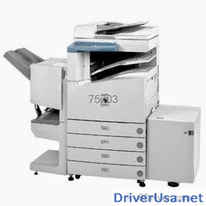 download Canon iR2200i printer's driver