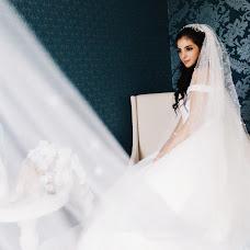 Wedding photographer Gayana Borisovna (Borisovna87). Photo of 24.05.2017