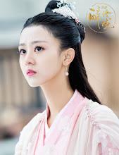 Xu Muchan China Actor