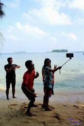 Pulau Harapan, 23-24 Mei 2015 Canon 135