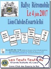 20170604 Les Essarts-Le -Roi