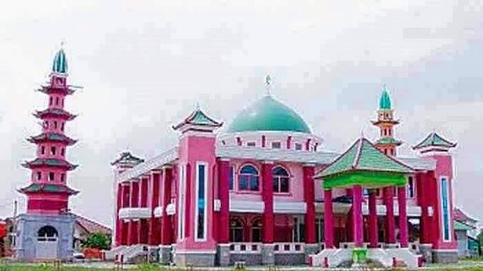 Jejak Kaum Muslimin Tionghoa Di Palembang