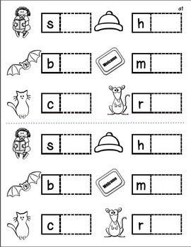 actividades para niños de preescolar 8