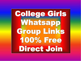 College Girls Whatsapp Group Links direct join kaise karte hain School Girls Whatsapp Group Links latest updated girls news whatsapp group links free