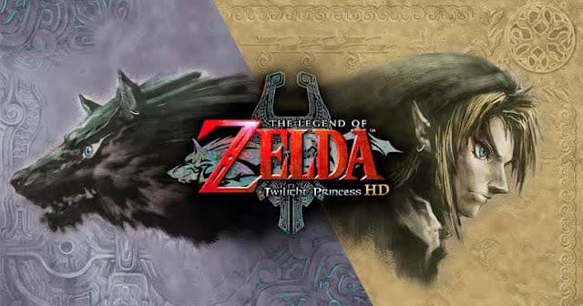 Manga Zelda: Twilight Princess akan Memasuki Arc Terakhir