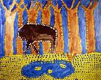 Aboriginal Art by Laura