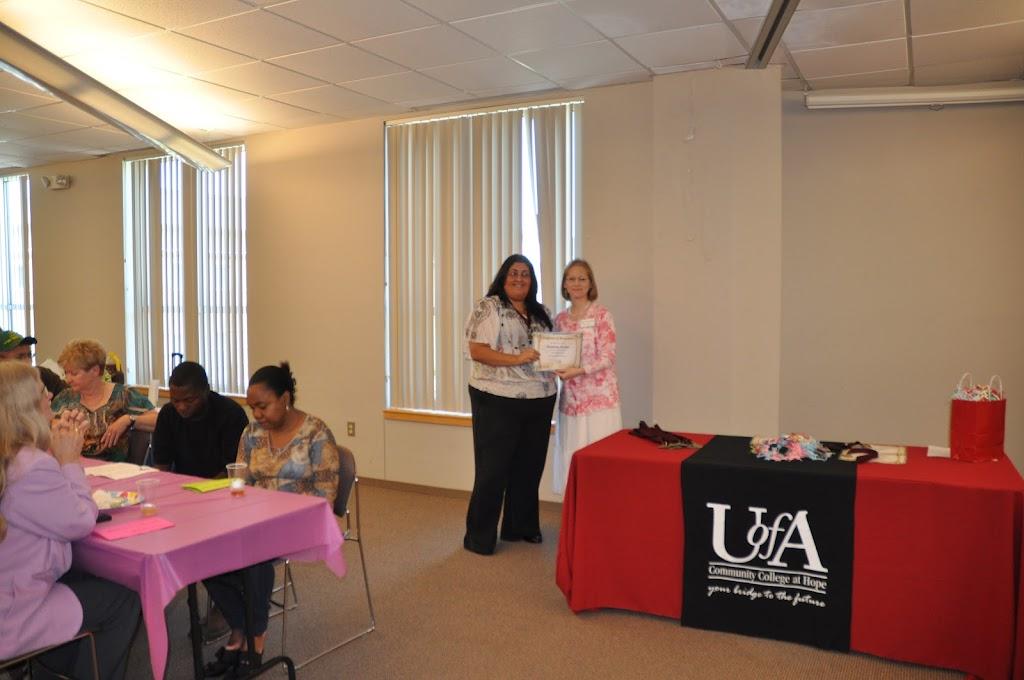 Student Government Association Awards Banquet 2012 - DSC_0098.JPG
