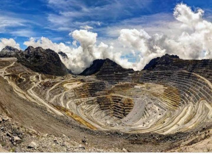 Penemuan Ladang Emas Popalia, Kolaka, Mampukah Menyejahterakan Rakyat?