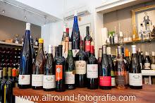 Bedrijfsreportage Wijnhandel B.J. de Logie (Amsterdam, Noord-Holland) - 11